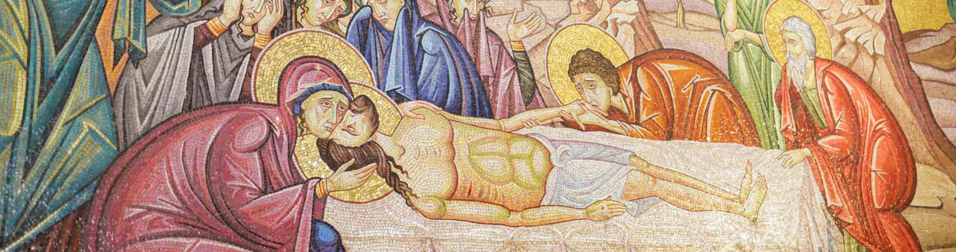 ציור מכנסיי הבשורה