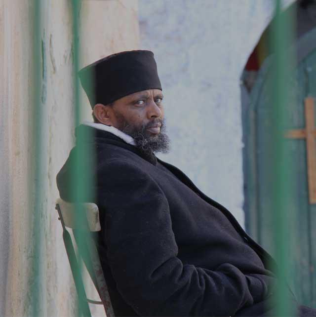 סיור שלוש הדתות בירושלים