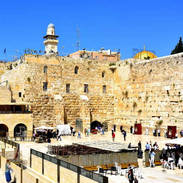 סיורים מירושלים אברהם טורס