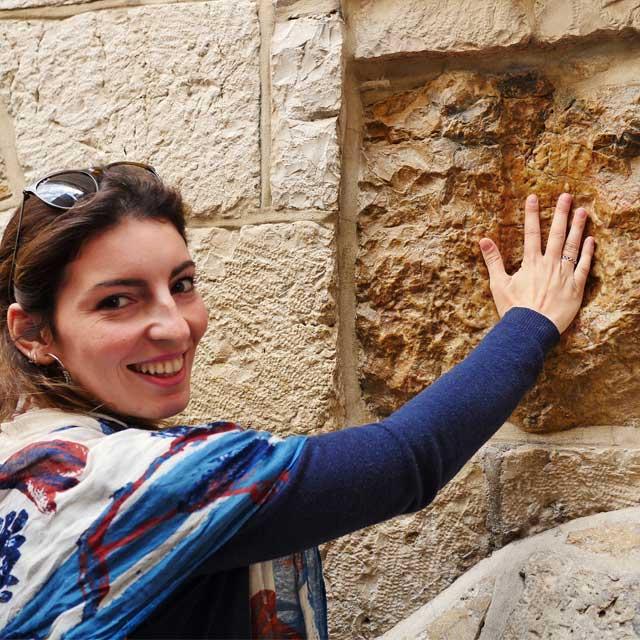 סיור פרטי שלוש הדתות בירושלים