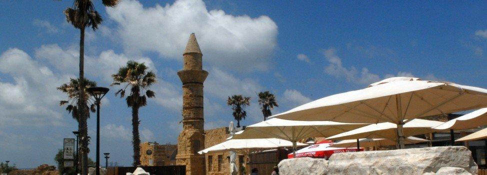 Caesarea - Abraham Hostels Tours