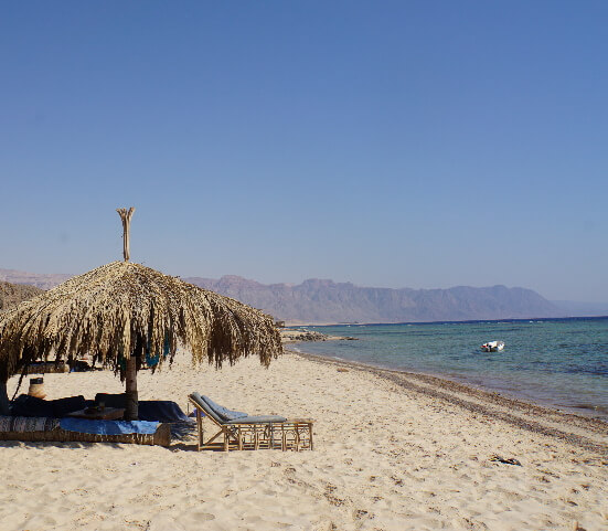 Mount Sinai & Red Sea 3-Day Experience