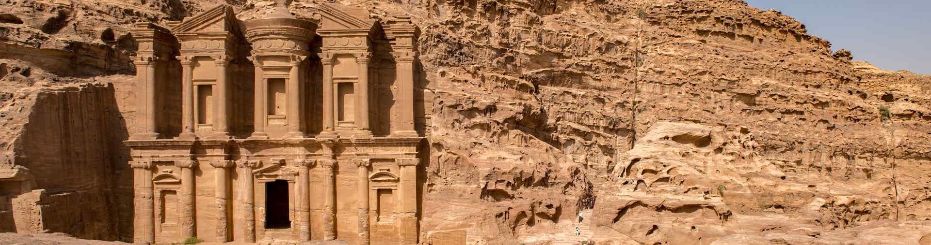 Petra Tour from eilat