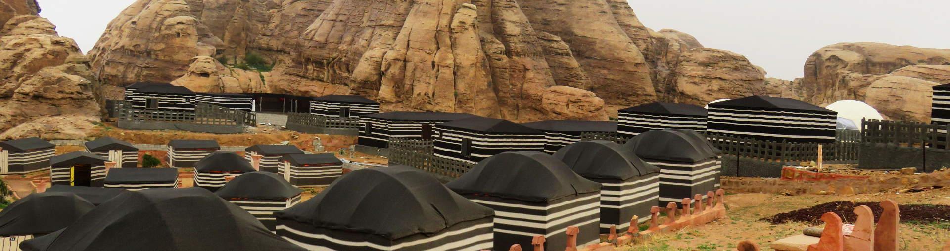 Petra Tour from Tel Aviv 2 Day Tour