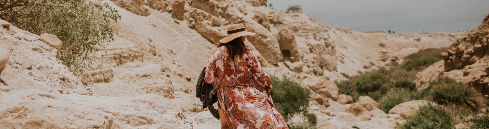Masada, Ein Gedi & Dead Sea Tour from Jerusaelm