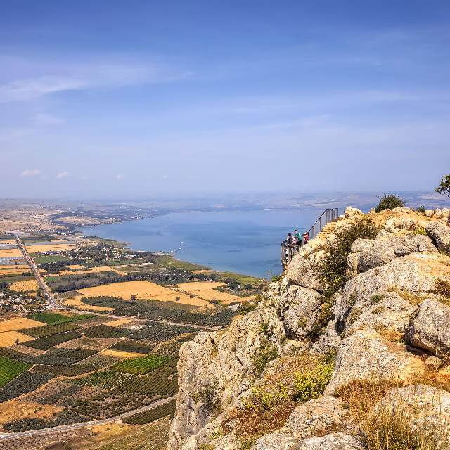 Tours from Nazareth
