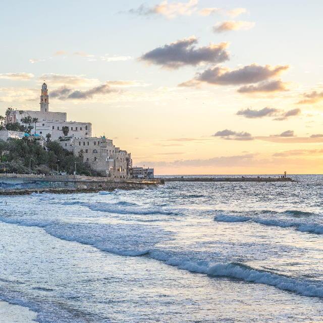 Tel Aviv & Beyond Highlights, 4 Days