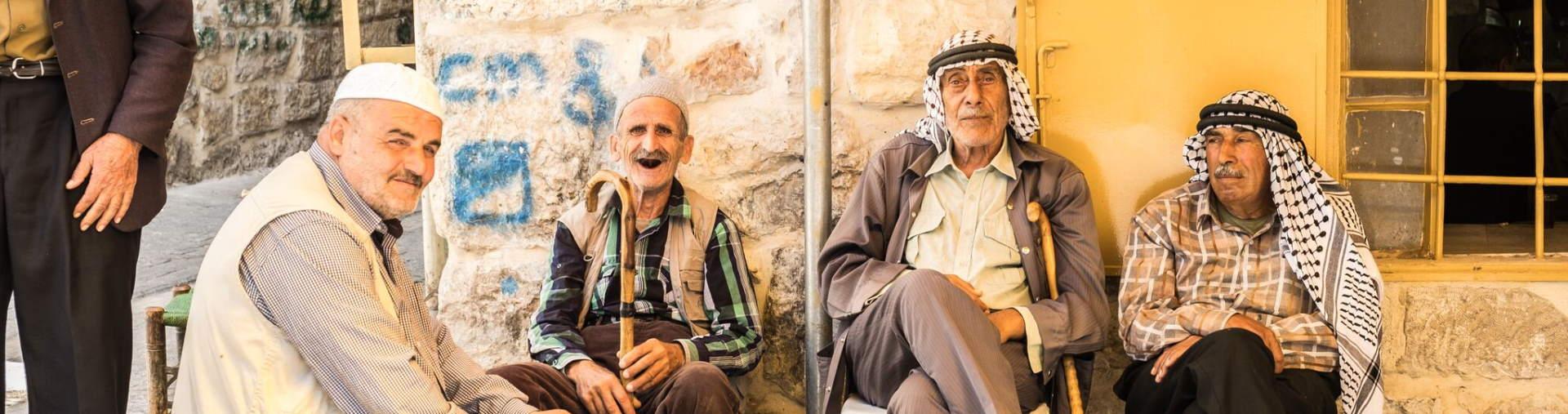 Hebron Tour from tel aviv