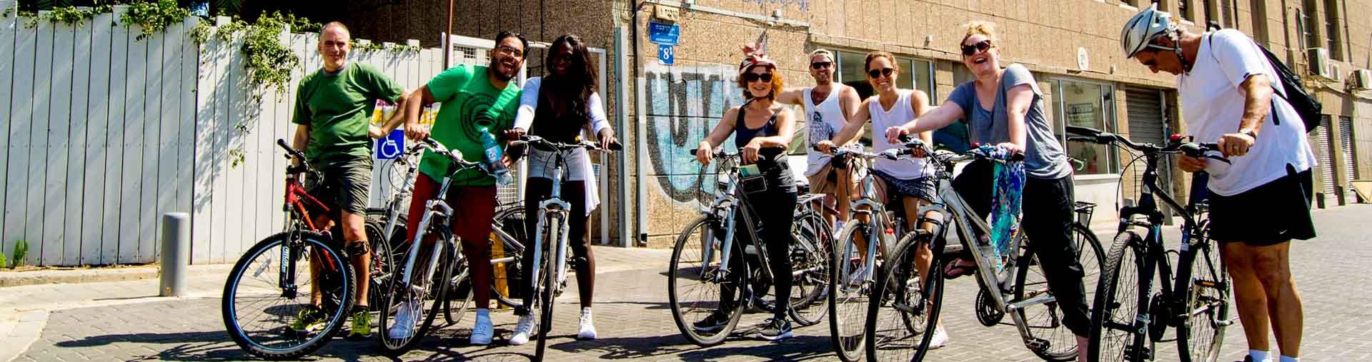 ride from Abraham hostel tel aviv