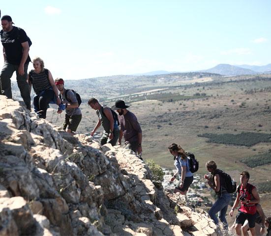 3 Day Jesus Trail