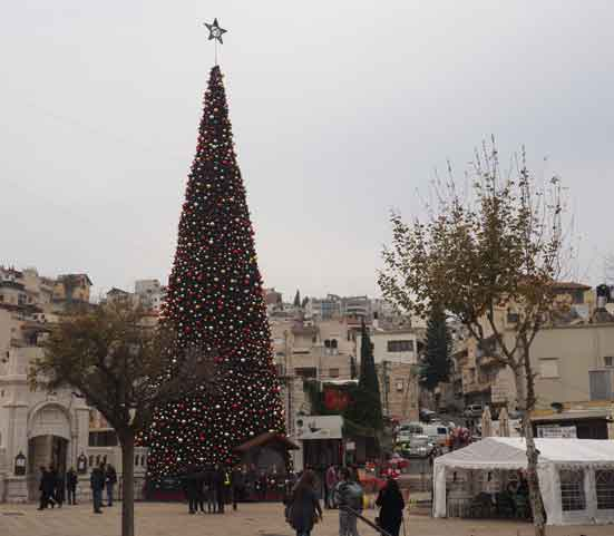 Nazareth Then&Now - Holiday Special
