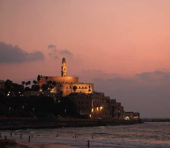 Ramadan Tour in Jaffa